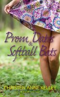 Cover for 'Prom Dates and Softball Bats'
