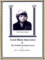Cover for 'Great Black Innovators & the Problem Solving Process'