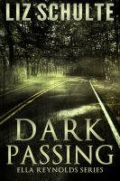 Cover for 'Dark Passing'