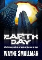 Cover for 'Earth Day'