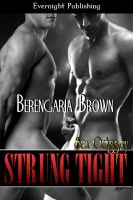 Cover for 'Strung Tight'
