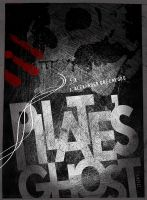 Cover for 'Pilate's Ghost'
