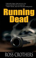 Cover for 'Running Dead'