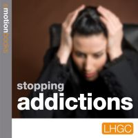 Cover for 'Stopping Addictions'