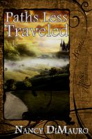 Cover for 'Paths Less Traveled'