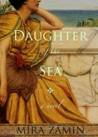 Cover for 'Daughter of the Sea'