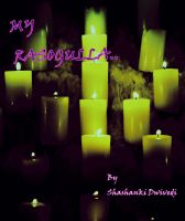 Cover for 'my rasogulla'