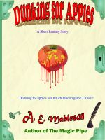 Cover for 'Dunking for Apples'