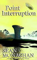 Cover for 'Point Interruption'