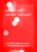 Cover for 'Fight Off Heart Disease'