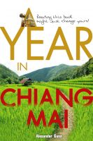 Cover for 'A Year in Chiang Mai'