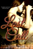 Cover for 'Last Call'