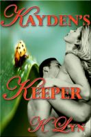 Cover for 'Kayden's Keeper'
