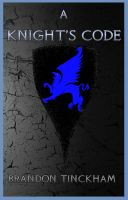 Cover for 'A Knight's Code'