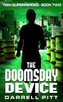 Cover for 'The Doomsday Device'
