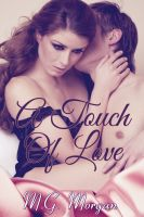 Cover for 'A Touch of Love (BDSM Billionaires Series)'