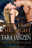 Cover for 'Thieves In The Night'