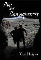 Cover for 'Lies and Consequences'