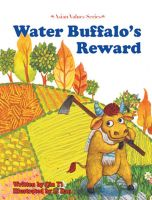 Cover for 'Water Buffalo's Reward'