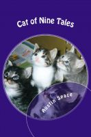 Cover for 'Cat of Nine Tales'
