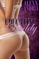 Cover for 'Educating Daddy'