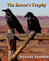 Cover for 'The Raven's Trophy'