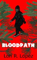 Cover for 'Bloodpath'