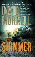 Cover for 'The Shimmer'