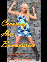 Cover for 'Crossing Her Boundaries'