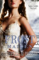 Cover for 'Frost Maiden (Space Lords I)'