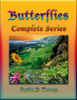 Cover for 'Butterflies Complete Series'