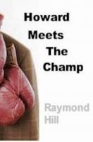 Cover for 'Howard Meets the Champ'
