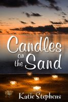 Cover for 'Candles on the Sand'