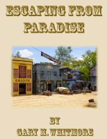 Cover for 'Escaping From Paradise'