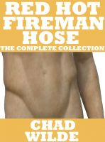 Cover for 'Complete Red Hot Fireman Hose Collection'