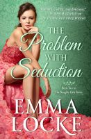 Cover for 'The Problem with Seduction'