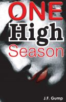 Cover for 'One High Season'