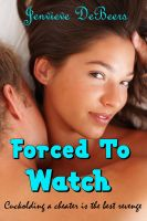 Cover for 'Forced to Watch'