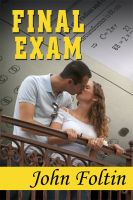 Cover for 'Final Exam'