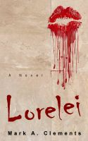 Cover for 'Lorelei'
