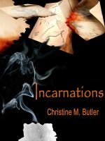 Cover for 'Incarnations'
