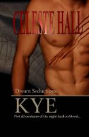 Cover for 'Dream Seductions: Kye'