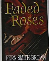 Cover for 'Faded Roses'
