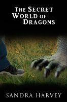 Cover for 'The Secret World of Dragons'