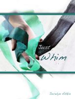 Cover for 'Just a Whim'
