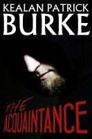 Cover for 'The Acquaintance'