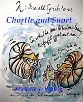 Cover for 'Chortle and Snort'