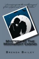 Cover for 'Mystery at the Moonlight Casino'