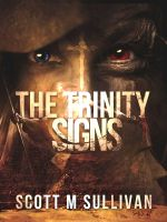 Cover for 'The Trinity Signs'