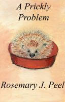 Cover for 'A Prickly Problem'
